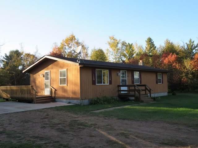4757 Grahl Ln, Boulder Junction, WI 54512