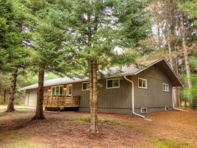 Photo of 1228 Brandy Lake Rd, Arbor Vitae, WI 54568