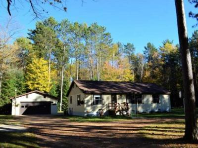Photo of 1638 Daisy Dr, St Germain, WI 54558