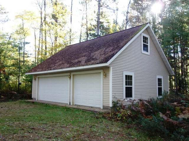 5900 Fawn Rest Rd, Manitowish Waters, WI 54545