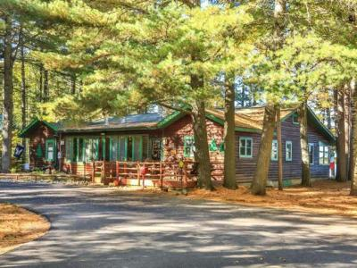Photo of 1364 Silver Beach Dr #4, Lac Du Flambeau, WI 54538
