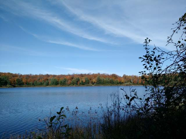 Lots Indian Lake Rd ##19 & #20, Land O Lakes, WI 54540