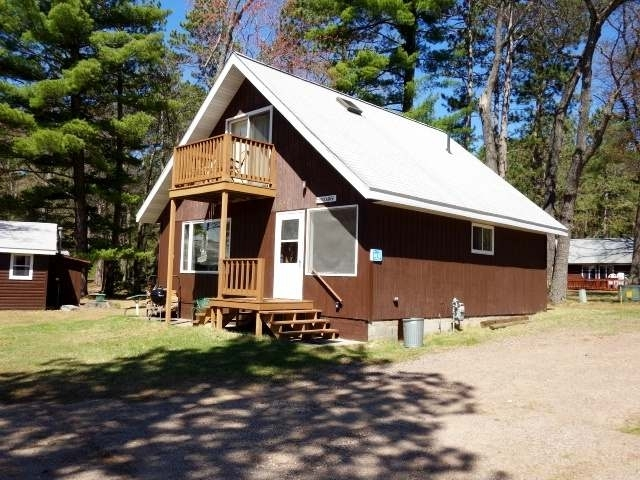 8610 Clearview Ln #11, St Germain, WI 54558