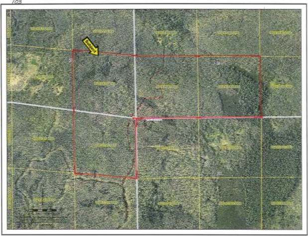 Off Timber Rd, Catawba, WI 54515