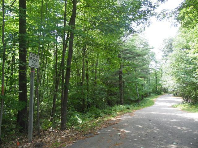 Lot 11 Cottage Rd, Tomahawk, WI 54487