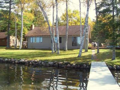 Photo of 7432 Fishcrossing Ln, Land O Lakes, WI 54540