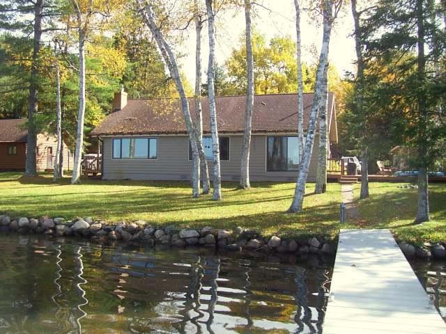 7432 Fishcrossing Ln, Land O Lakes, WI 54540