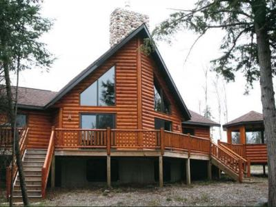 Photo of 6584 Knuth Ln, Land O Lakes, WI 54540