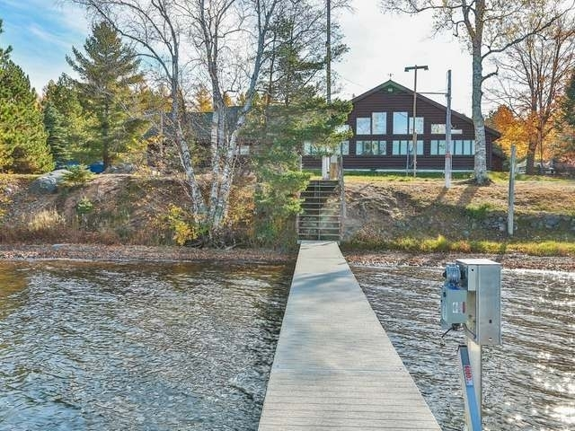 2624 Holiday Lodge Ln, Phelps, WI 54554