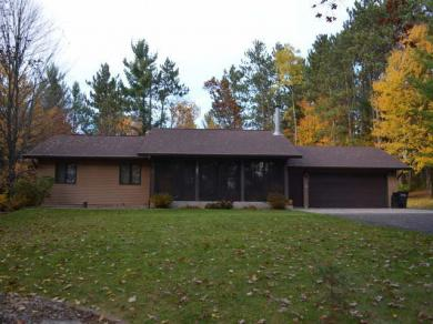 718 Theiler Dr, Tomahawk, WI 54487