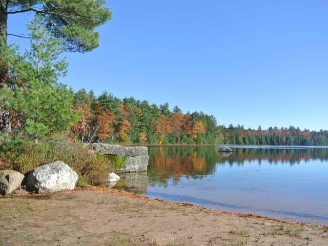 ON East Boundary Tr, Lac Du Flambeau, WI 54538