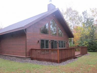 2935 Owls Nest Ln, Conover, WI 54521