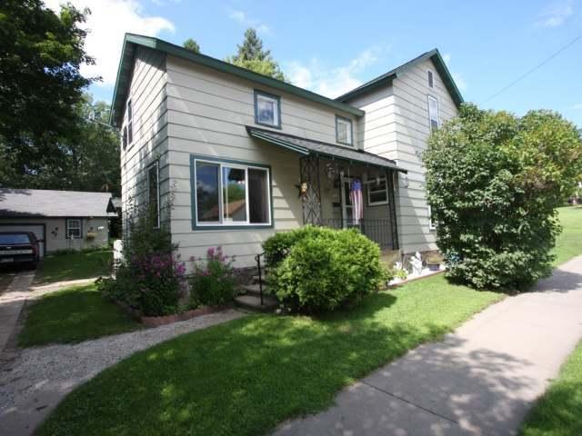 703 Brown St N, Rhinelander, WI 54501