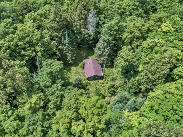 2047 Cth A, Phelps, WI 54554