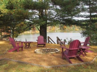 1280 Drager Rd, Eagle River, WI 54521