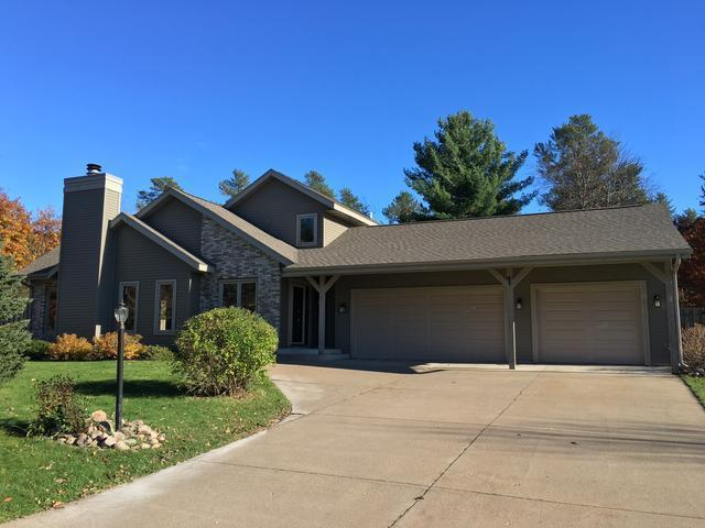 1604 Riverview Ln, Tomahawk, WI 54487