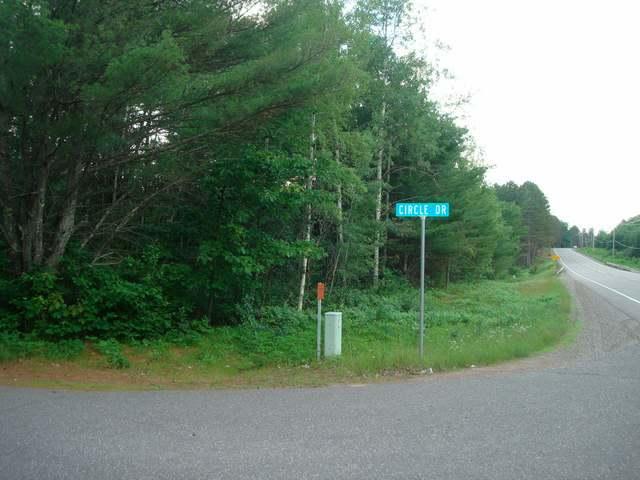 ON Circle Dr, Lac Du Flambeau, WI 54538