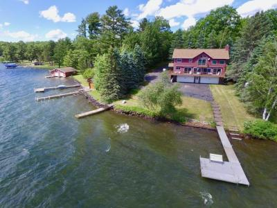 Photo of 7371 Retreat Dr, Woodruff, WI 54568