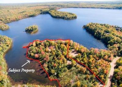 Photo of ON Harris Creek Ln #Lot 32, Winchester, WI 54557