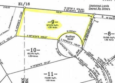 Photo of ON Antler Tr #Lot 9, Eagle River, WI 54521