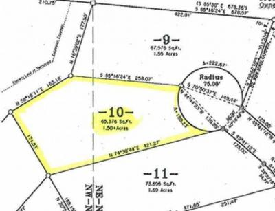 Photo of ON Antler Tr #Lot 10, Eagle River, WI 54521