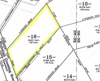 Photo of ON Whitetail Crossing Rd #Lot 16, Eagle River, WI 54521