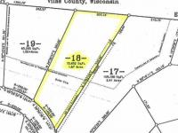ON Whitetail Crossing Rd #Lot 18, Eagle River, WI 54521