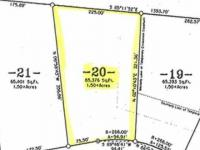 ON Whitetail Crossing Rd #Lot 20, Eagle River, WI 54521