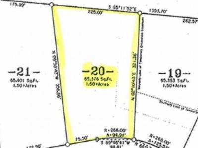 Photo of ON Whitetail Crossing Rd #Lot 20, Eagle River, WI 54521