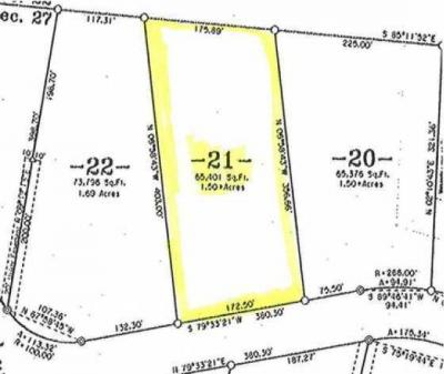 Photo of ON Whitetail Crossing Rd #Lot 21, Eagle River, WI 54521
