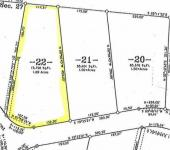 ON Whitetail Crossing Rd #Lot 22, Eagle River, WI 54521