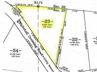 ON Whitetail Crossing Rd #Lot 23, Eagle River, WI 54521