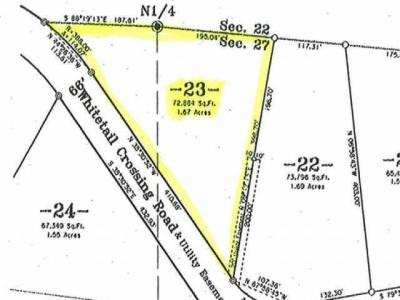 Photo of ON Whitetail Crossing Rd #Lot 23, Eagle River, WI 54521