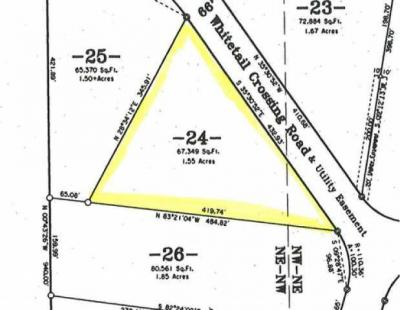 Photo of ON Whitetail Crossing Rd #Lot 24, Eagle River, WI 54521