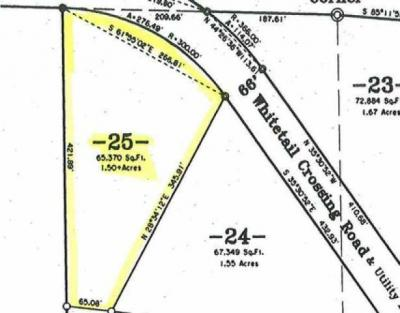 Photo of ON Whitetail Crossing Rd #Lot 25, Eagle River, WI 54521