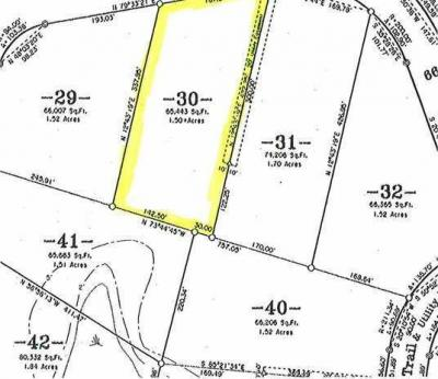 Photo of ON Whitetail Crossing Rd #Lot 30, Eagle River, WI 54521