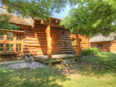 5279 Hwy 45, Conover, WI 54519