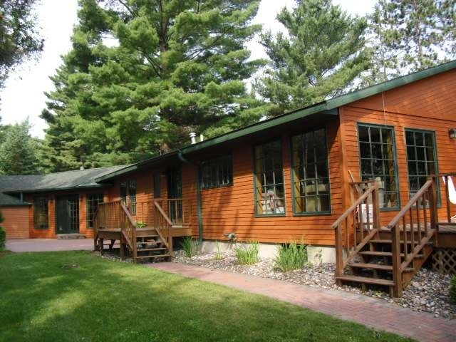 1992 The Point Rd E, Tomahawk, WI 54487