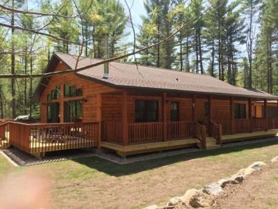 Photo of Lot 4 Shields Rd, St Germain, WI 54558