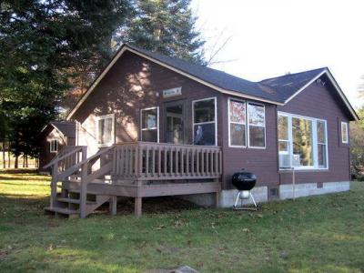 Photo of 8190 Lost Lake Dr S, St Germain, WI 54558