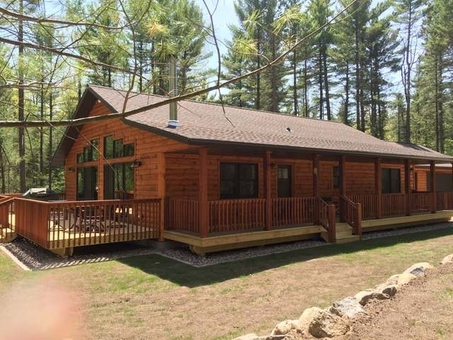 Lot 1 South Bay Rd, St Germain, WI 54558