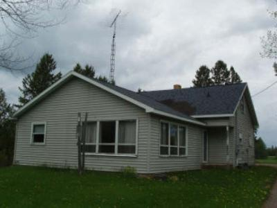 Photo of 82136 Cth F, Butternut, WI 54514