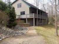 7030 Woodland Dr, Star Lake, WI 54561