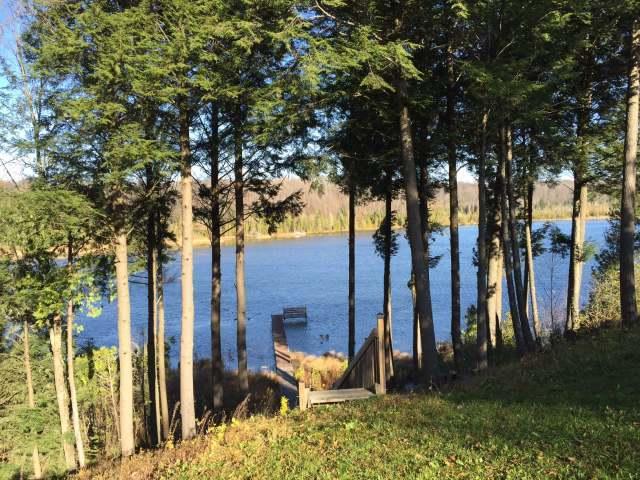 ON Lakeside St, White Lake (village), WI 54491
