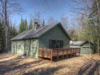 11575 Halme Ln, Eagle River, WI 54511