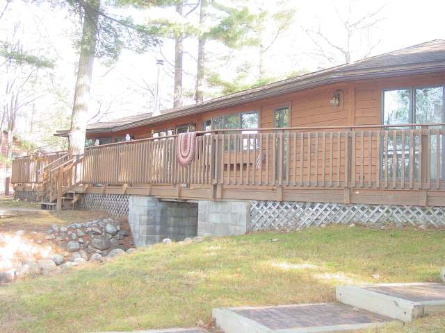 5611 Wildwood Dr, Manitowish Waters, WI 54545
