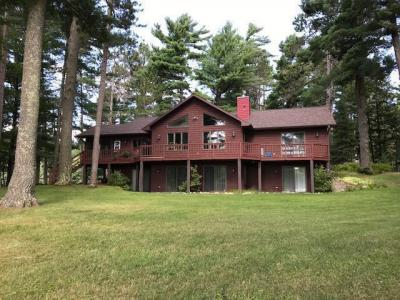 Photo of 5920 Benson Lake Rd, Manitowish Waters, WI 54545