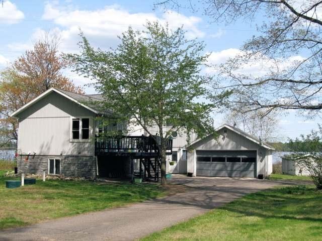 112 Pratt Junction Rd, Elcho, WI 54428