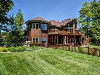 Photo of 4247 Lake George Rd W, Rhinelander, WI 54501