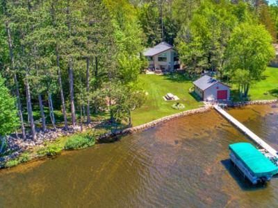 Photo of 2983 Cth H, Lac Du Flambeau, WI 54538